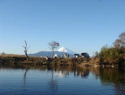 【画像】富士山湧水インストラクター養成講座の様子