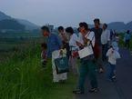 【参加者募集】9/7鎮守の森探検隊 夜鳴く虫の観察