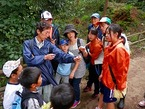 10/5 鎮守の森探検隊 IN 柿田川