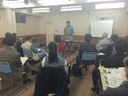 10/29「NPO伝道師・ジャンボ渡辺を囲む会」を開催
