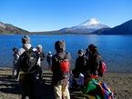 12/22 子どもフィールドネットワーク活動 第7回 富士五湖探検