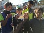 【参加者募集】「水の山・富士山」を守る 湧水子ども探検隊(H27.1~H27.3 全9回)