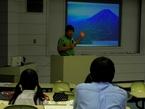 【参加者募集】1/17(土)富士山湧水ヤングインストラクター養成講座③「富士山の世界文化遺産の意義と課題」