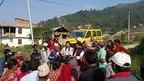 【参加者募集】5/30~6/3 ネパール大地震支援活動・国際ボランティア