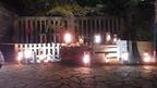 6/13 第31回「三島ホタルまつり」・楽寿園正門で「竹あかり」イベントを開催