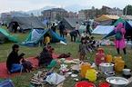 ネパール大地震支援活動・文房具・通学用かばんの現物提供のお願い(5/26)
