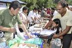 ネパール大地震支援活動 募金にご協力ください
