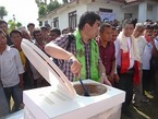 ネパール大地震支援活動 バイオトイレ設置・募金へのお願い