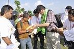 【参加者募集】6/20ネパール大地震・支援活動報告会