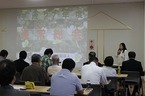 6/20 平成27年度通常総会・ネパール大地震支援活動報告会を開催しました