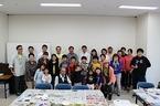 10/11(日) 源兵衛川アート・ワークショップの開催