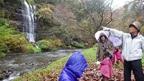 11/14富士山子ども探検隊⑤「樹林と歴史を満喫!富士山の古道ウォーキング」開催