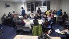 12/22 第2回「三島駅南口の整備を考える・検討委員会」を開催しました