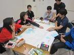 【参加者募集】1/9 第2回 境川・清住緑地環境整備構想ワークショップの開催