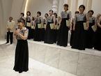 7/25 熊本地震復興支援 チャリティーコンサート(コール・アンダンテ&BOSCO)