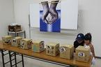 【動画掲載】7/30・8/3 「富士山・源兵衛川アート・ワークショップ」を開催~「光の箱」と「水箱」をつくりました!~