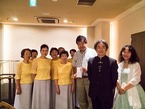 8/8 熊本地震復興支援 チャリティーコンサート(みなかみ合唱団)