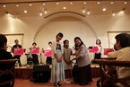 8/22 熊本地震復興支援 チャリティーコンサート(ステラ・フィオーレ・アンサンブル)
