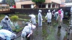 10/28 第1回グリーンジム「三島梅花藻の里・緑と水の杜ワンデイチャレンジ」を実施