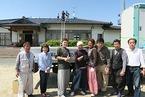 「災害復旧職人ジャパン支援隊」登録募集のお願い