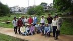 5/14 境川・清住緑地愛護会定例作業を実施しました