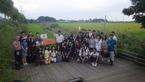 【参加者募集】9/18~9/23「梅花藻のふるさと・韓国江華島スタディツアー」