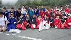 8/29「桐陽高校 富士山エコツアー・清掃活動」を開催しました