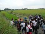 9/18~9/23「梅花藻のふるさと・韓国江華島スタディツアー」を開催します
