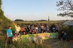 9/18~23 「梅花藻のふるさと・韓国江華島スタディツアー」を実施しました