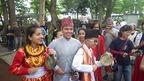 7/15~18 ネパール大地震被災児童を「水の都・三島」に招待しました