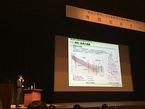 9/28三島市主催「湧水と調和した三島駅南口周辺開発に向けた市民セミナー」の配付資料・概要など