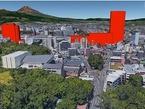 【参加者募集】10/28 三島駅南口再開発事業・完成後の 模型展示とCGイメージの「市民セミナー」
