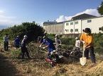【参加者募集】H29年度グラウンドワーク三島「グリーンジム」を実施中!(11/30日程更新)