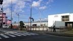 【三島駅南口再開発事業】西街区・ホテルの建設工事が始まりました