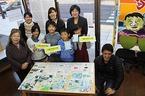 12/1 向山小学校4年生の「三島の宝守り隊」の皆さんが来訪しました!