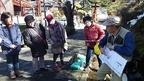 2/11富士山湧水地調査を実施しました