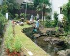 6. 카가미이케 미니 공원