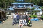 大阪北部地震へのボランティア隊派遣について