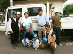 6/28大阪北部地震・災害復旧活動を実施