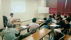 9/25インド・東京理科大の大学生がフィールドワーク調査に来ました