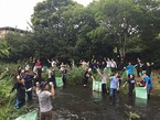 【参加者募集】H30年度グラウンドワーク三島「グリーンジム」を実施中!