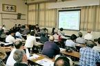 10/28三島駅南口東街区・新たな計画市民検討会を開催