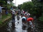 【参加者募集】2/2「源兵衛川中流部環境再生ワンデイチャレンジ」の開催