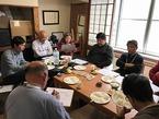 【活動報告】3/4「三島ブランド米試験品の試食評価会」を開催