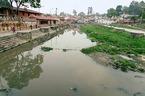 ネパール・バクマティ川再生計画について