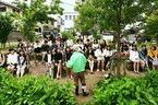 5/18「早稲田大学レジデンスセンター」三島研修を実施
