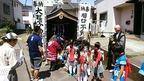 5/25「腰切不動尊大祭」を開催
