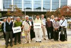 「三島駅南口西街区の土地売却に関する刑事告訴」市民説明会を開催します