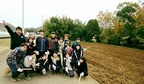 12/7「松毛川千年の森づくり 」を実施