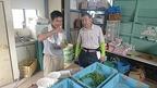 【活動報告】7/11農業ボランティア定例作業
